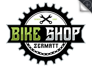 Hotel Couronne Zermatt, Bike Shop Zermatt