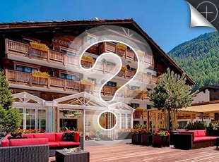 Hotel Couronne Zermatt, Questions & answers