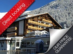 Hotel Couronne Zermatt, Book now